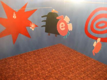 Fumetto Comic Festival, Luzern 2010